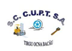 S.C. COMPANIA DE UTILITĂŢI PUBLICE TG.OCNA S.A